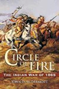 Circle of Fire als Buch