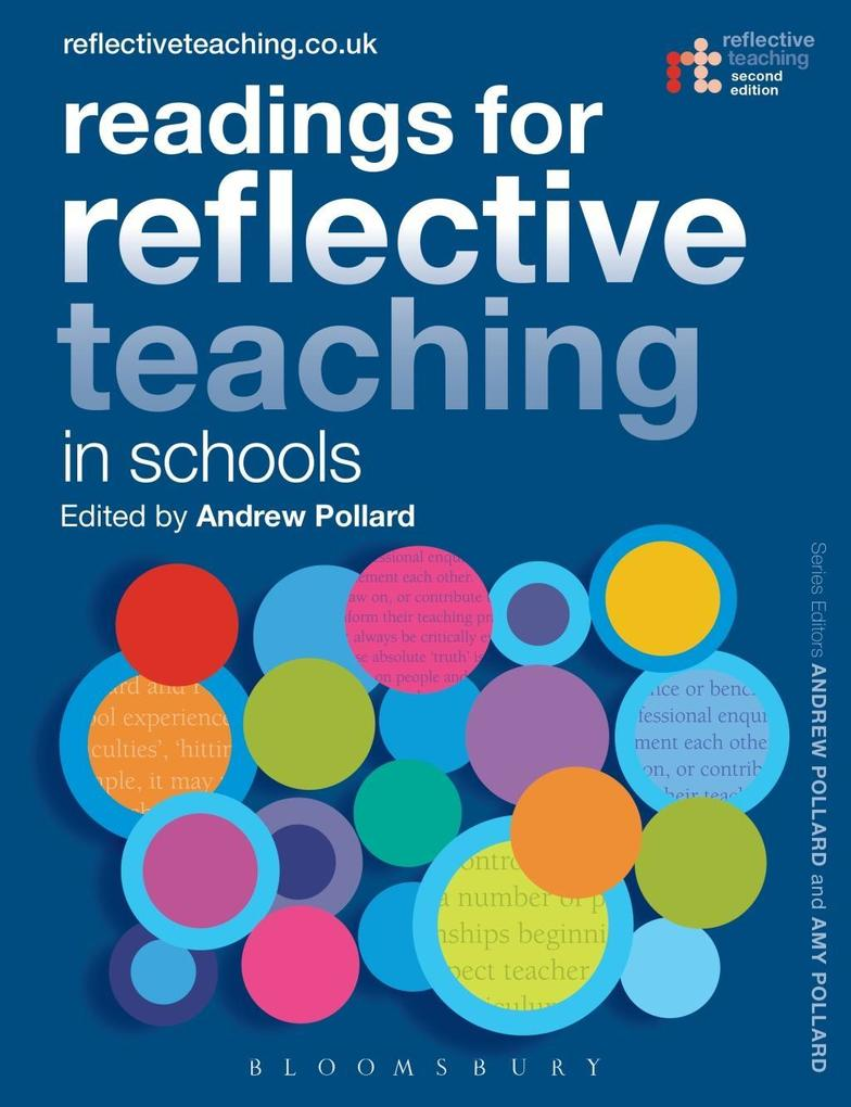 Readings for Reflective Teaching in Schools als eBook pdf