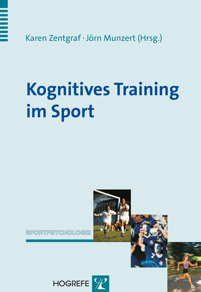 Kognitives Training im Sport als eBook Download...