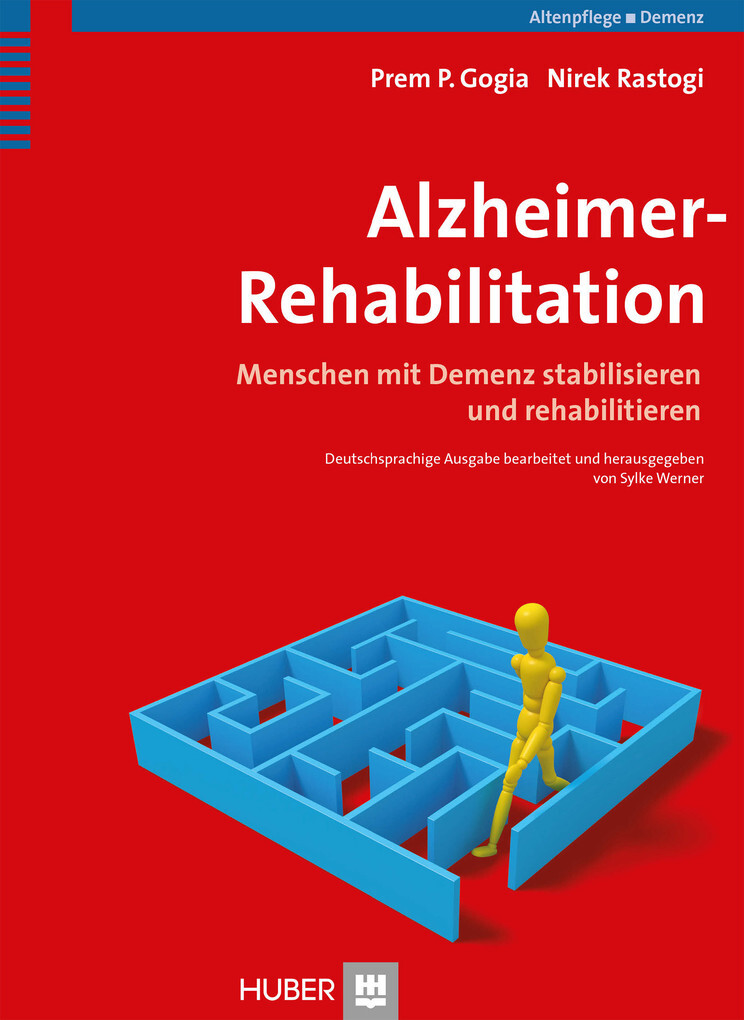 Alzheimer-Rehabilitation als eBook pdf