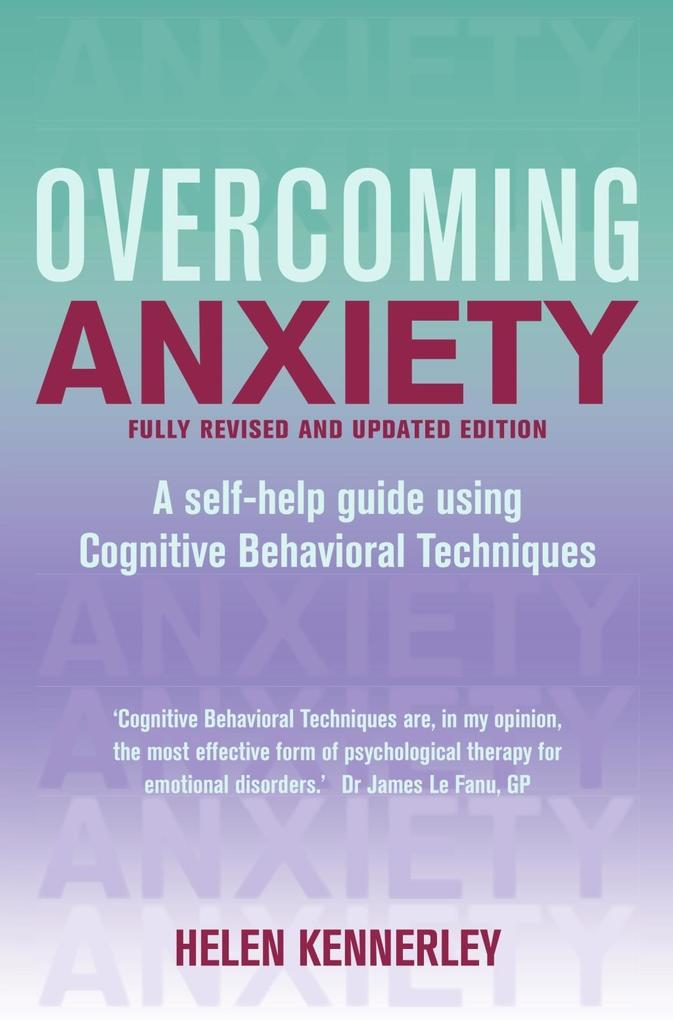 Overcoming Anxiety, 2nd Edition als eBook epub