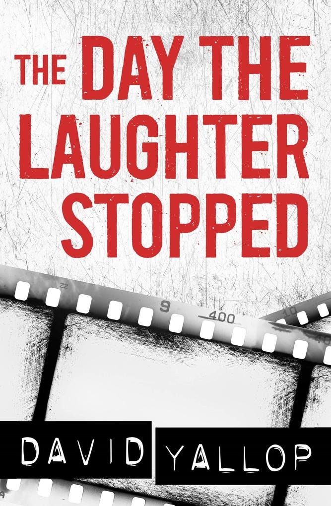 The Day the Laughter Stopped als eBook epub