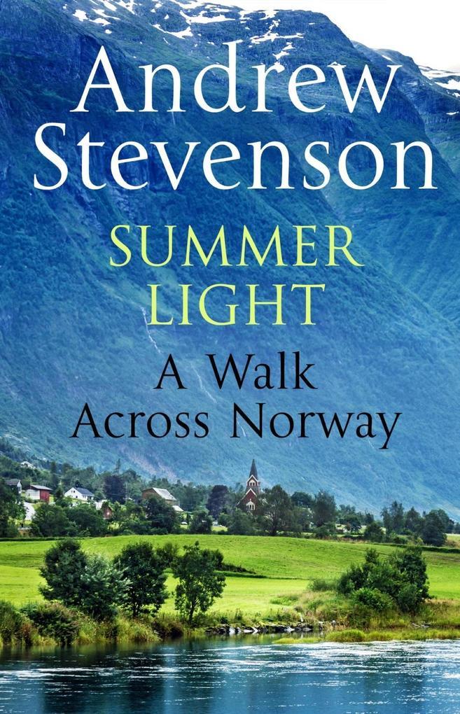 Summer Light als eBook epub