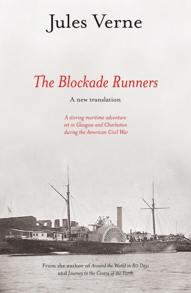 The Blockade Runners als eBook epub