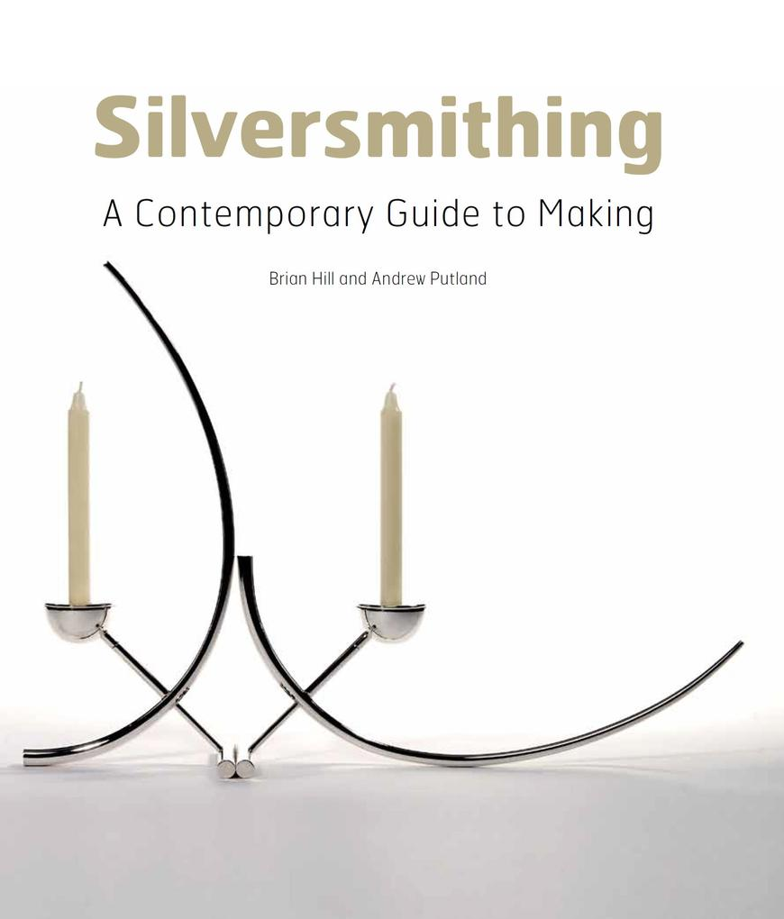 Silversmithing als eBook epub
