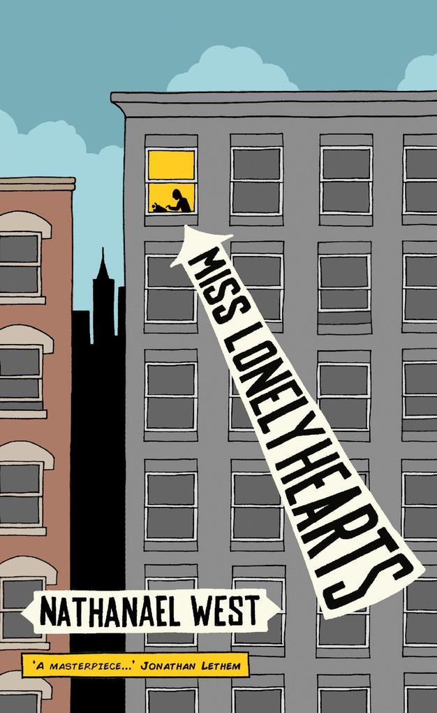 Miss Lonelyhearts als eBook epub