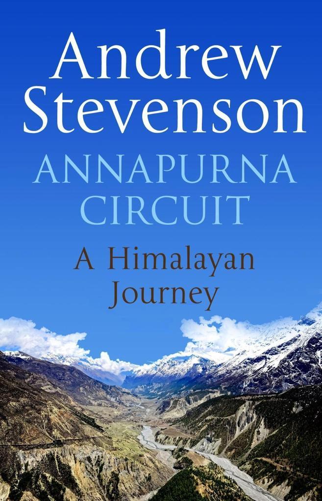 Annapurna Circuit als eBook epub