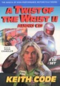 Twist of the Wrist Ii, Audio CD als Hörbuch