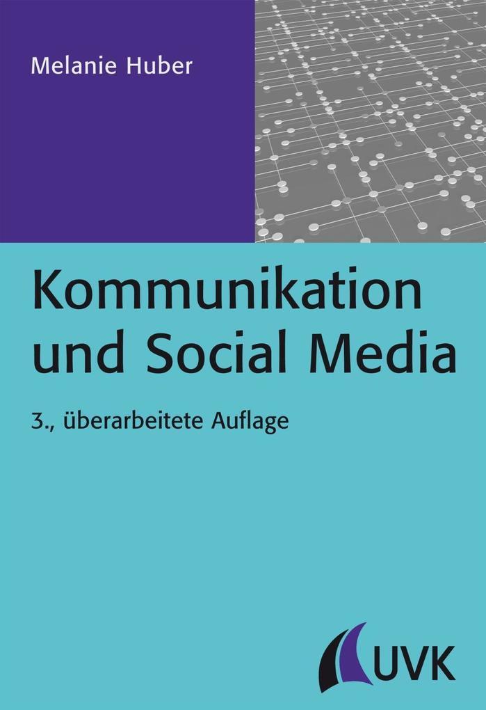 Kommunikation und Social Media als eBook Downlo...