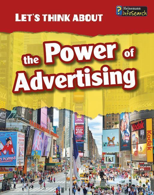The Power of Advertising als Taschenbuch