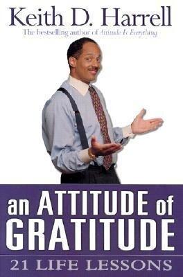 Attitude of Gratitude als Buch