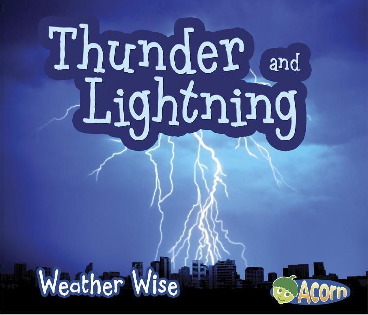 Thunder and Lightning als Taschenbuch