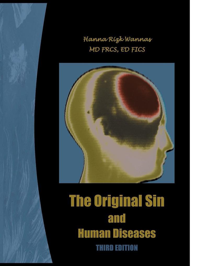 The Original Sin and Human Diseases als Taschenbuch