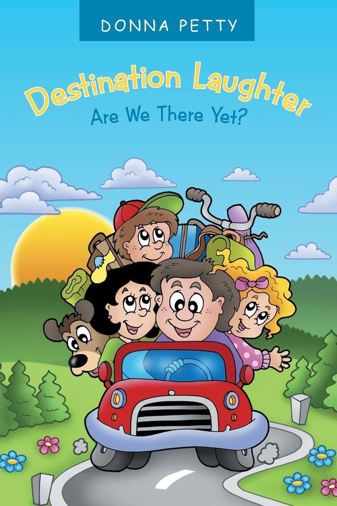 Destination Laughter als Taschenbuch