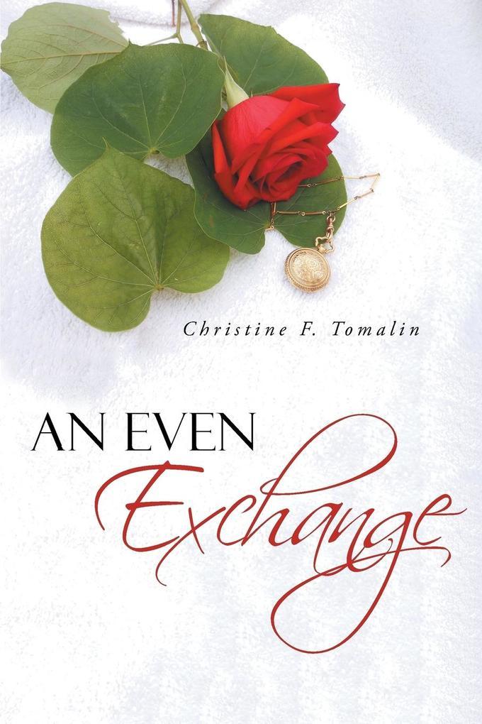 An Even Exchange als Taschenbuch