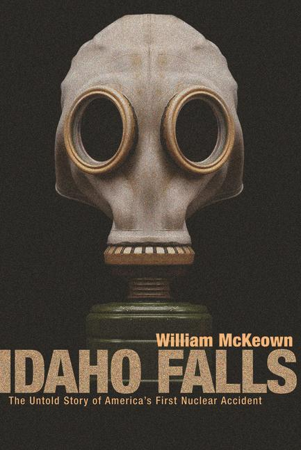 Idaho Falls: The Untold Story of America's First Nuclear Accident als Taschenbuch