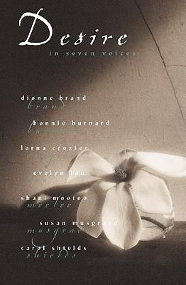 Desire in Seven Voices als Taschenbuch