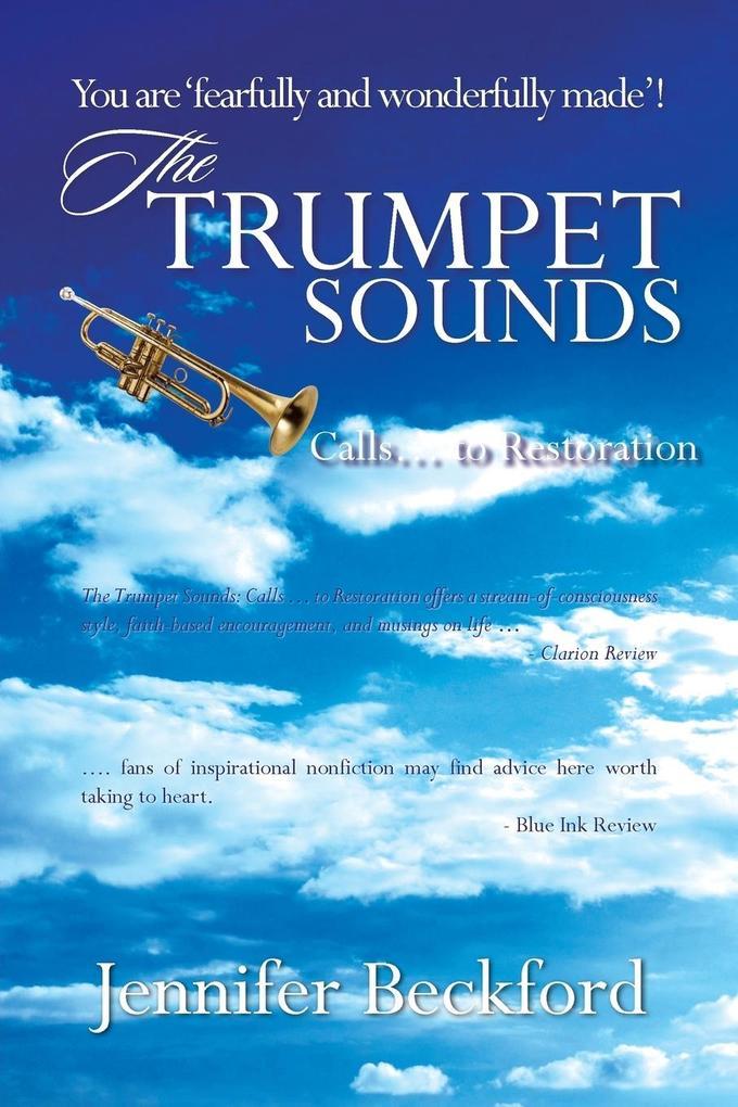 The Trumpet Sounds als Taschenbuch