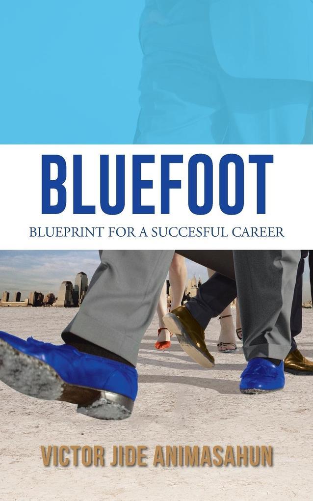 Bluefoot als Taschenbuch
