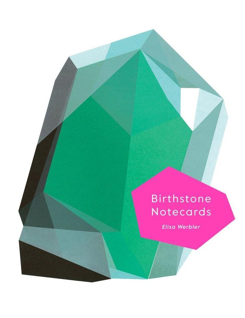 Birthstone Notecards als Sonstiger Artikel