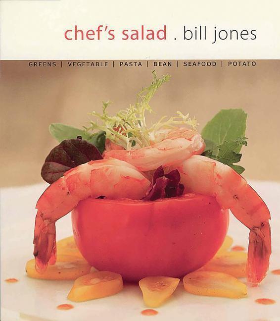 Chef's Salad als Taschenbuch
