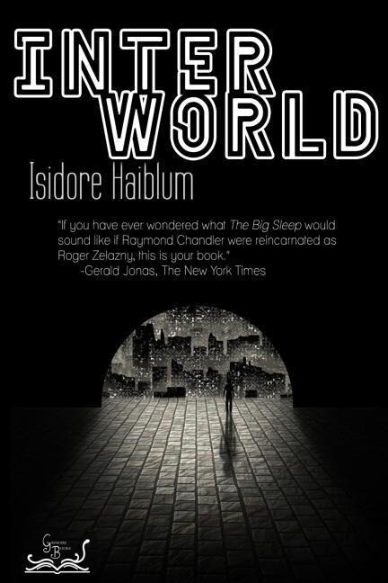 Interworld als Taschenbuch