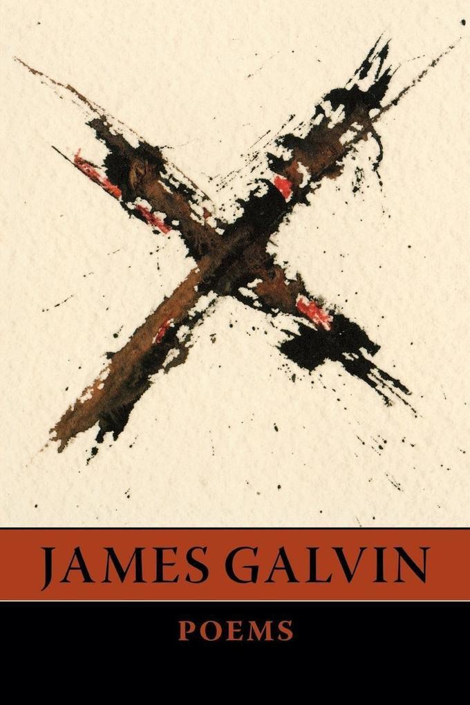 X: Poems als Taschenbuch