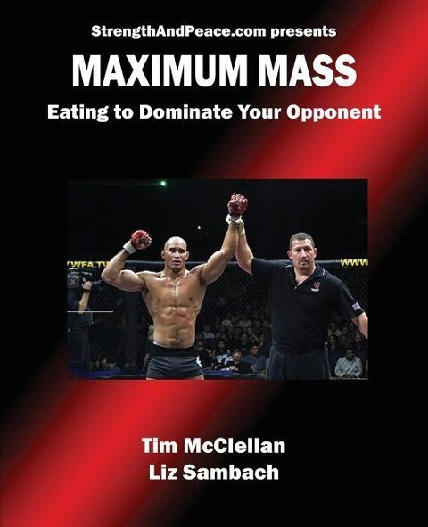 Maximum Mass Eating to Dominate als Taschenbuch