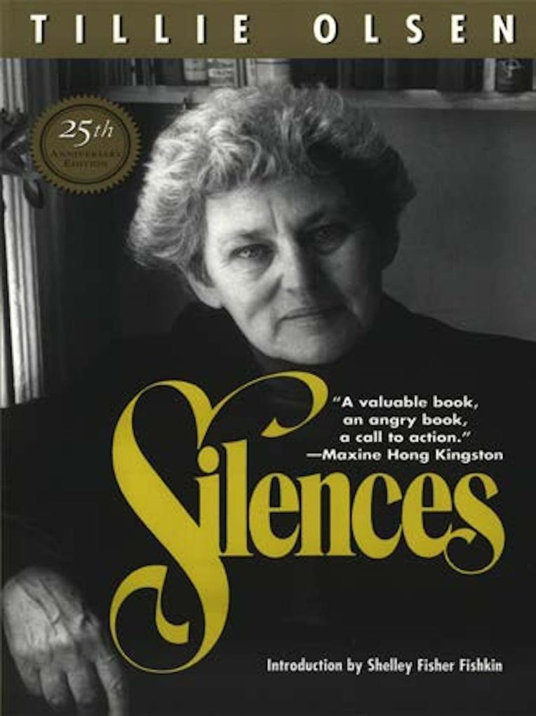 Silences als Taschenbuch