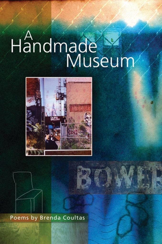 A Handmade Museum als Taschenbuch