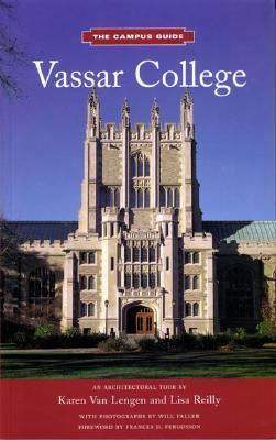 Vassar College: An Architectural Tour als Taschenbuch