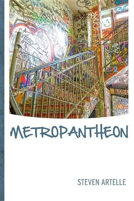 Metropantheon als Taschenbuch