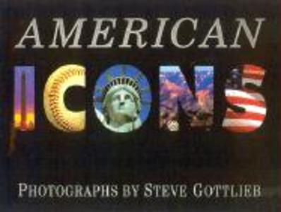 American Icons als Taschenbuch