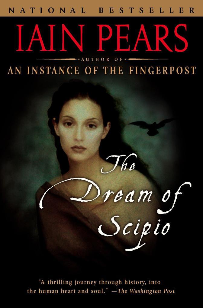 Dream of Scipio als Taschenbuch