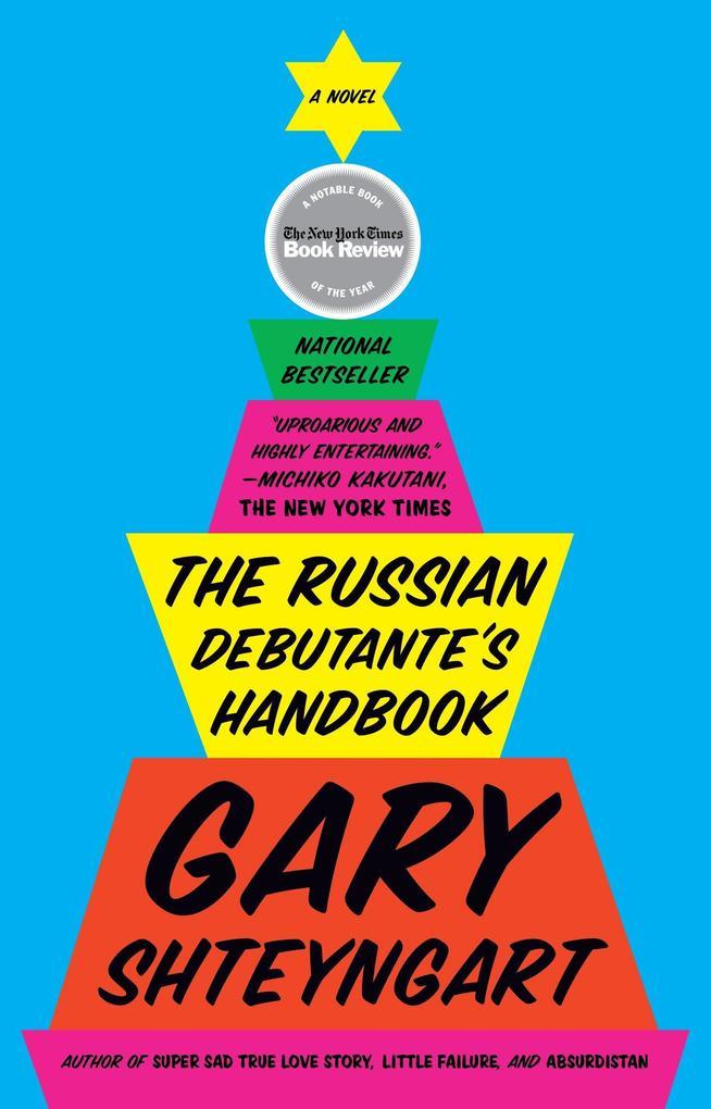 The Russian Debutante's Handbook als Taschenbuch