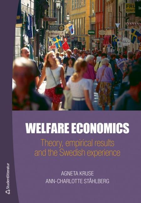 Welfare Economics als Taschenbuch