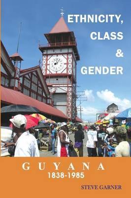 Guyana 1838-1985 als Taschenbuch