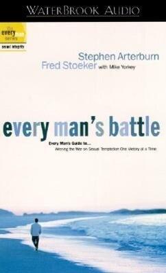 Every Man's Battle Audio als Hörbuch