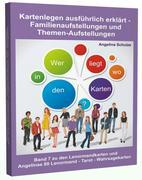 Kartenlegen ausführlich erklärt - Familienaufstellungen und Themen-Aufstellungen