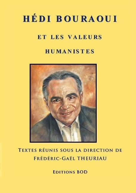 Hédi Bouraoui et les valeurs humanistes als Buch (gebunden)