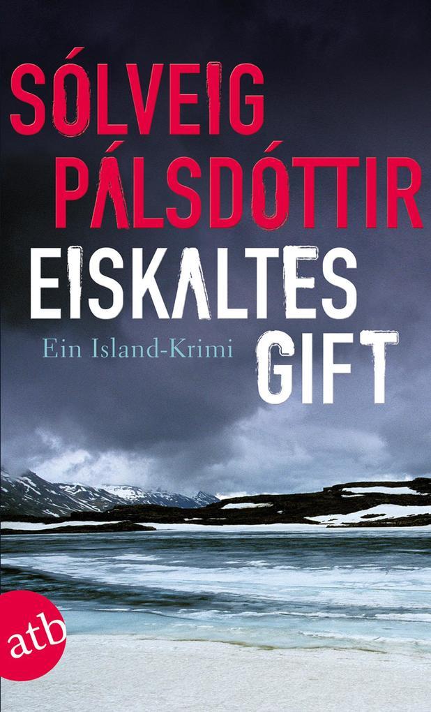 Eiskaltes Gift als eBook epub