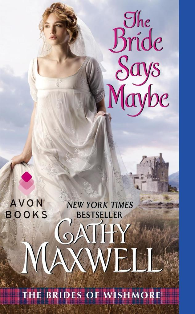 The Bride Says Maybe als eBook epub