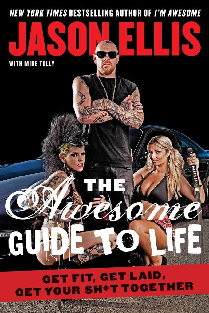 The Awesome Guide to Life als eBook epub