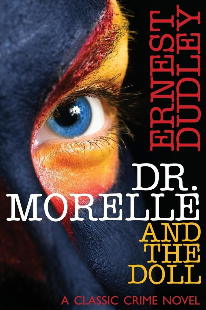 Dr. Morelle and the Doll als Taschenbuch