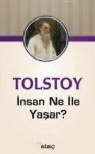 Insan Ne Ile Yasar als Taschenbuch