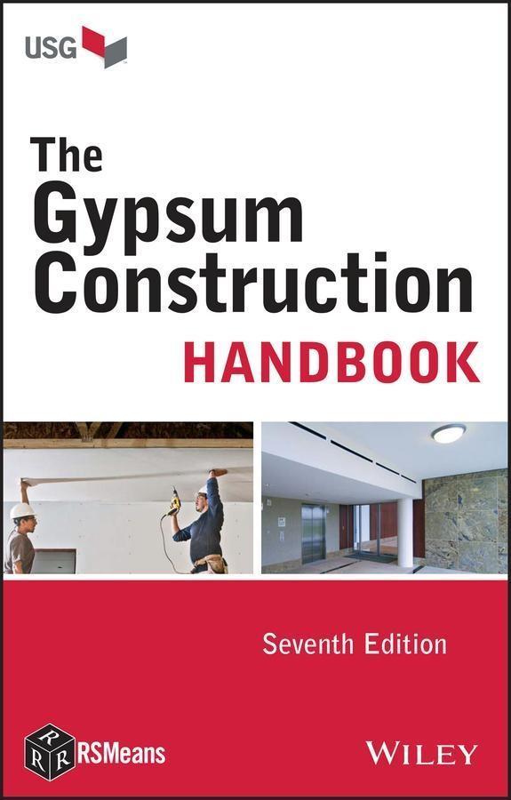 The Gypsum Construction Handbook als eBook pdf