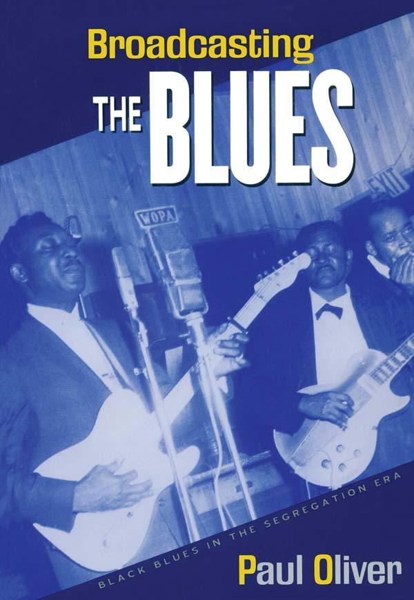 Broadcasting the Blues als eBook epub