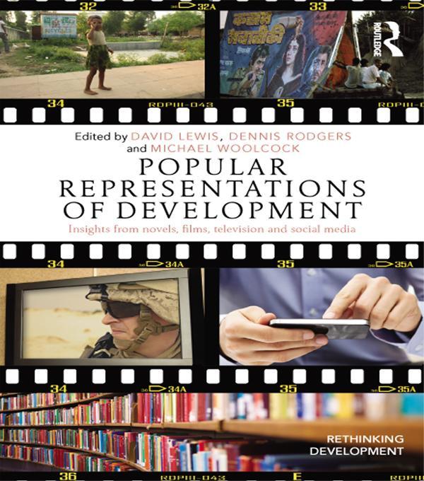Popular Representations of Development als eBook pdf