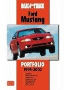 Road & Track Ford Mustang 1994-2002 Portfolio