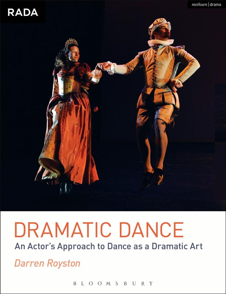 Dramatic Dance als eBook epub
